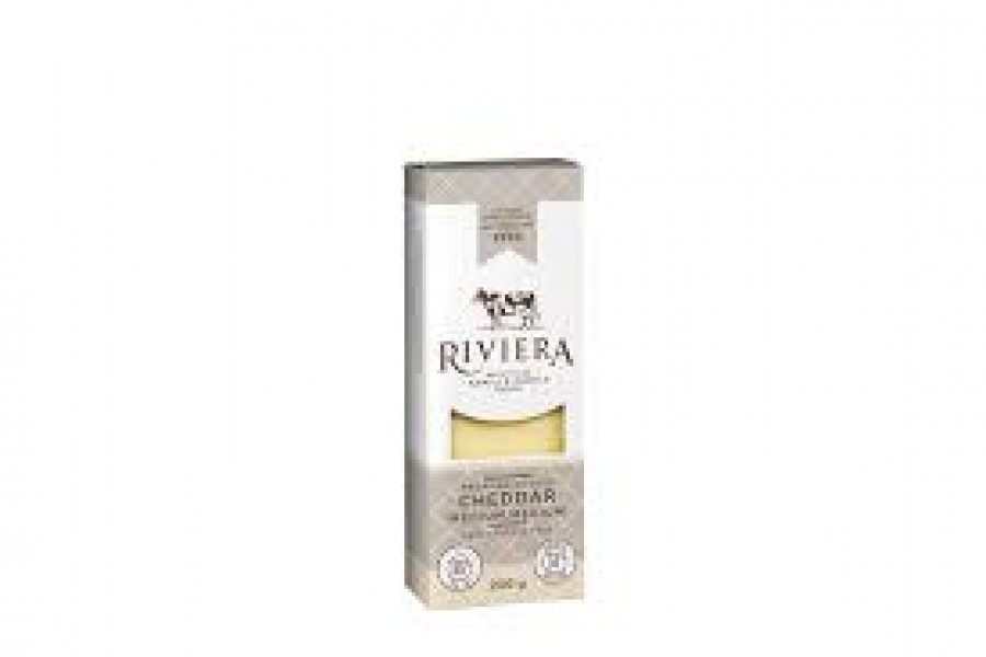 fromage-cheddar-medium-riviera-200g